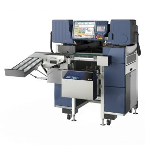 Fully Integrated Weigh Wrap Labeller - AW5600AT2 Series