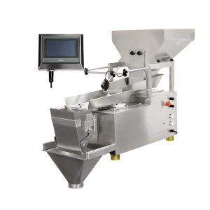 Triple Pan Linear Weighers - WLW14KT