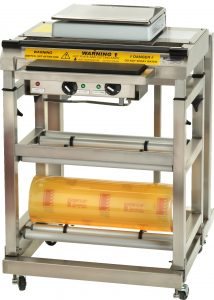 Adjustable Wrapping Station - WS6000