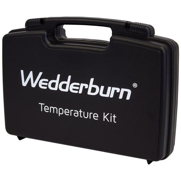 Temperature Testing Kit Comprehensive