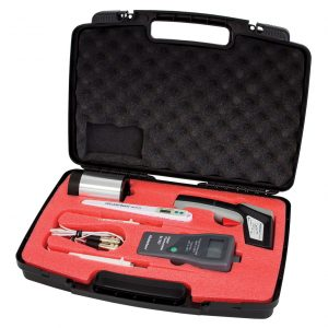 Temperature Testing Kit Comprehensive