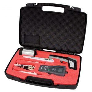 Temperature Testing Kit Comprehensive - BL7299