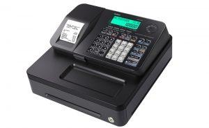 Electronic Cash Register - SES100