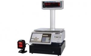 ECR Scale Management System