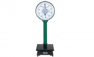 Heavy Duty Mechanical Floor Scale