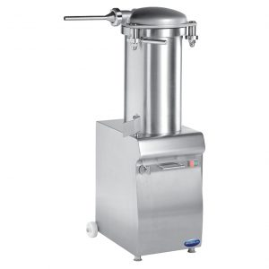Stainless Steel Sausage Filler Machine - DXPHX15