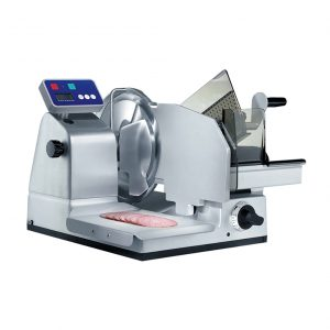 Food Slicer with Check Weigher - GFEU3020W