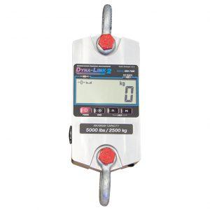 High Capacity Digital Crane Scale - MSI7300