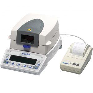 Moisture Analysing Balance Scales