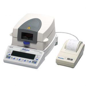 Moisture Analysing Balance Scales - PRXM60