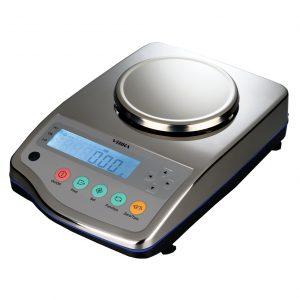Splash Resistant Precision Balances - SDCJ