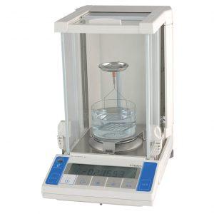 Semi Micro Balance Scale - SDLF225DR