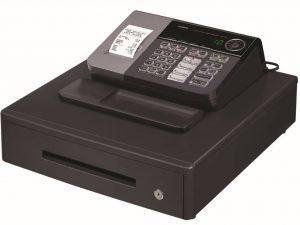 Electronic Cash Register - SES10