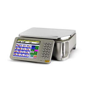 Intelligent Weigh Price Labelling Scale - TSSM5500B