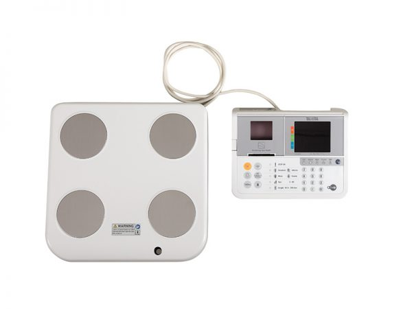 Tanita Dual Frequency Body Composition Analyser