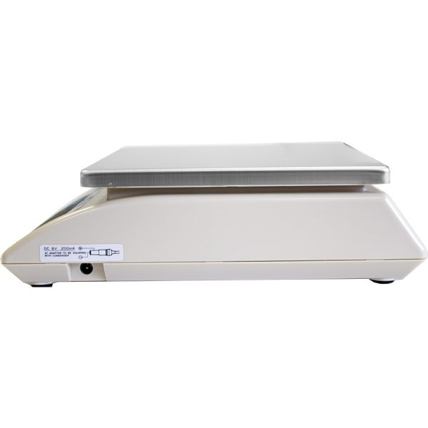 Compact Bench Scale