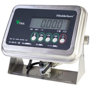 Industrial Stainless Steel Digital Indicator