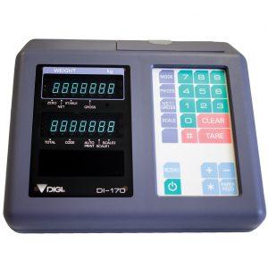 Scale Indicator - TSDI170