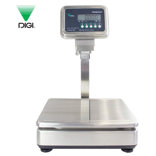 Bench Scale and Checkweigher