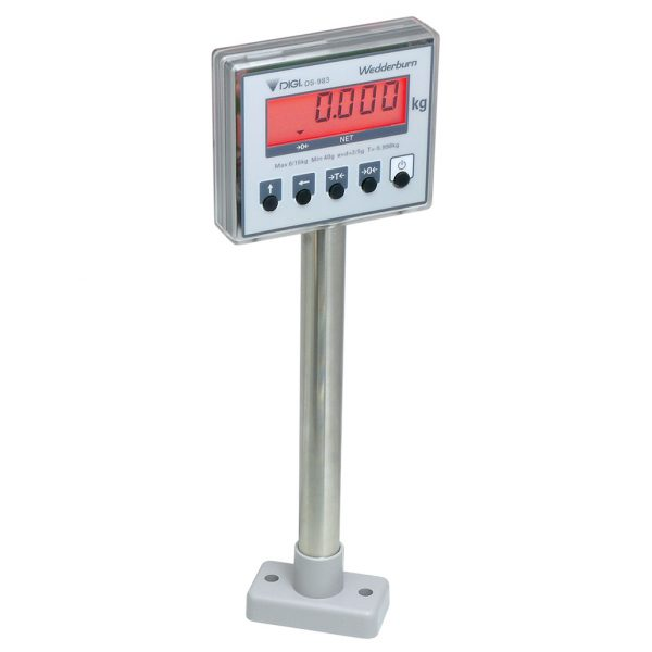 Checkout  Scale