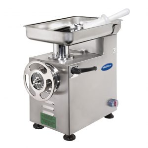 Commercial Bench Top Meat Mincer - WFM32BSA
