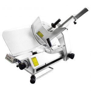 Semi-Auto Food Slicer - WFS35SAGB3R