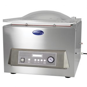 Bench Top Vacuum Sealer - WFV78BGD7