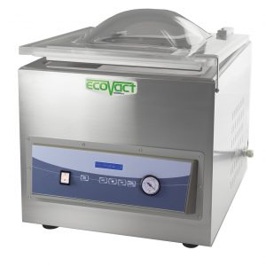 Bench Top Vacuum Sealer - WFVECOVAC3507