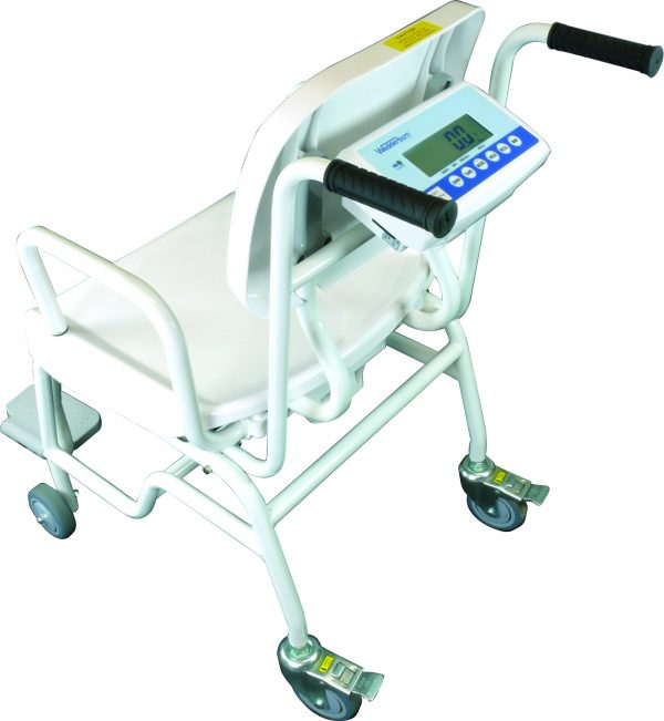 Patient Chair Scale