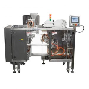 Automatic Pouch Bagging Machine - WPHP1