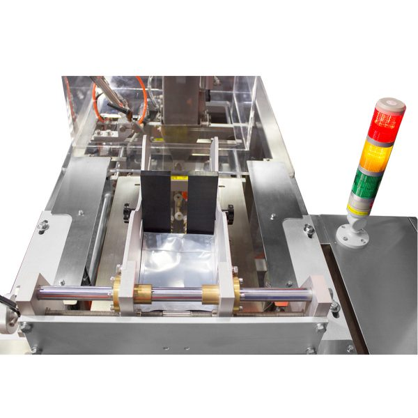 Automatic Pouch Bagging Machine