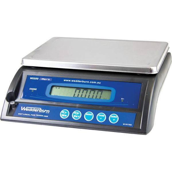 Portable Bench Scale