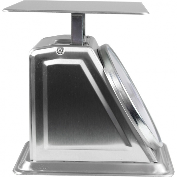 Stainless Steel Dial Bench Scale