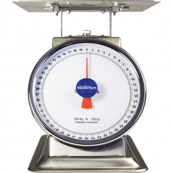 Robust Dial Bench Scale