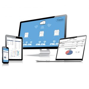 ECR Scale Management System - WSAME