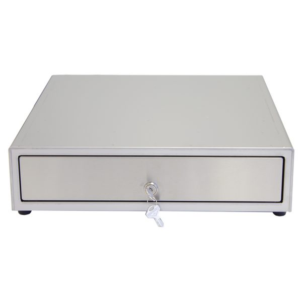 Stainless Steel Cash Drawer