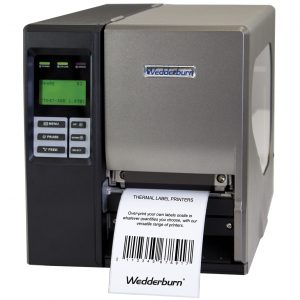 Industrial Thermal Label Printer