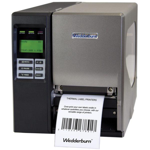 Industrial Thermal Label Printer