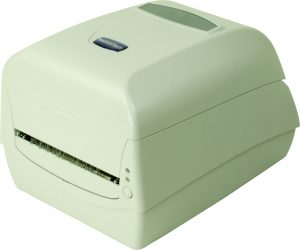 Direct Thermal Transfer Printer