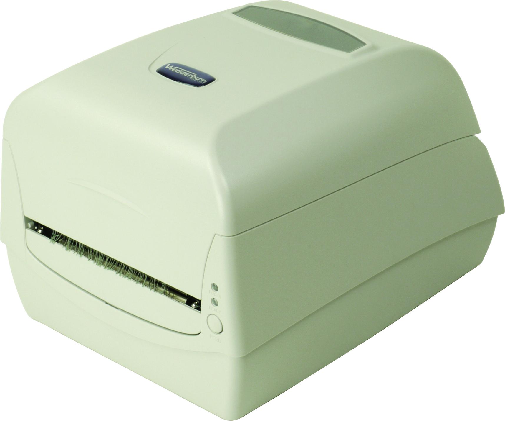 Direct Thermal Transfer Printer