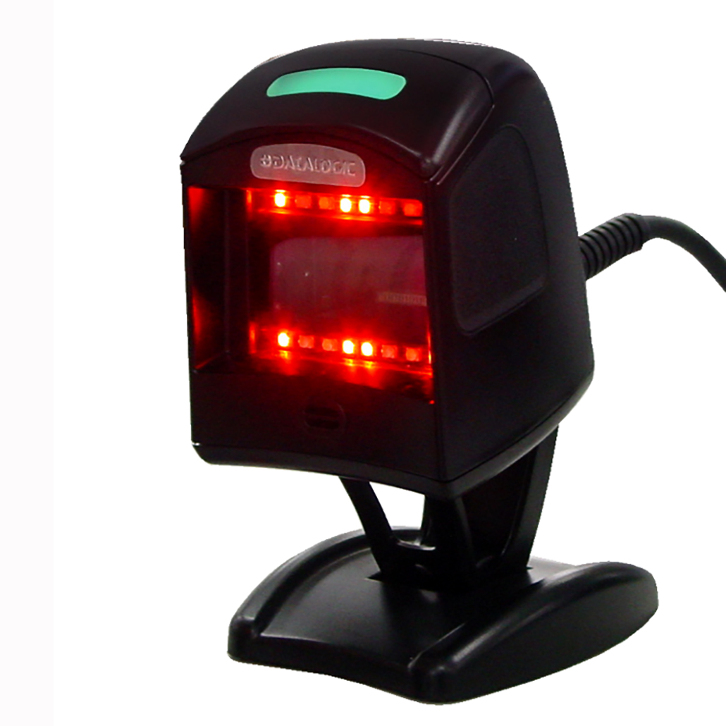 2D Point of Sale Hand Scanner