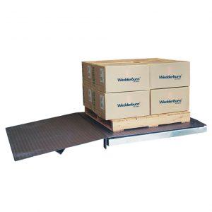 Heavy Duty Platform Scales - WS004SBHC