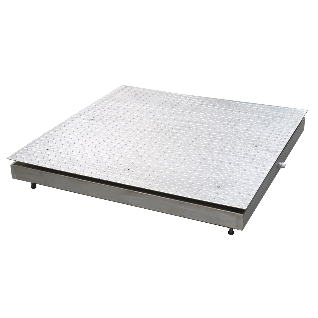 Heavy Duty Stainless SteelPlatform Scales