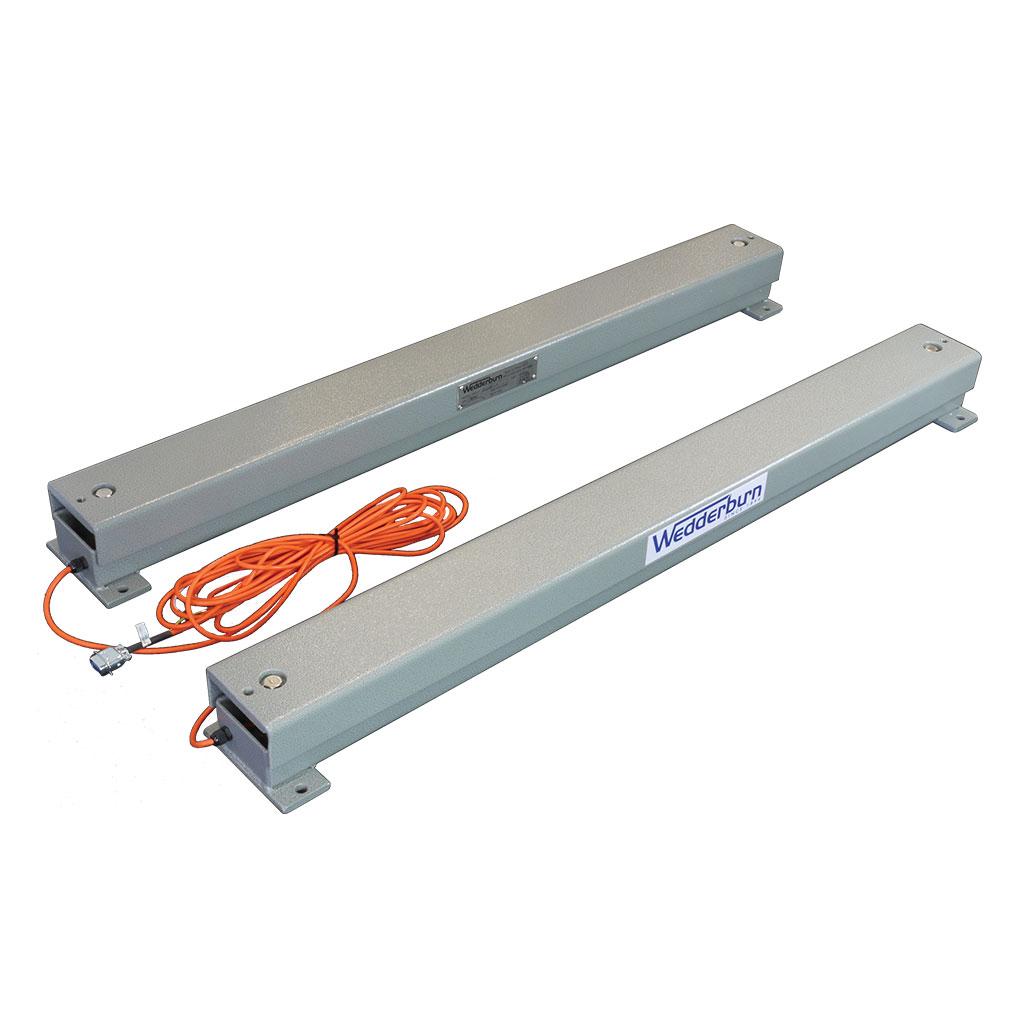 Weigh Bar Scale System Mild Steel