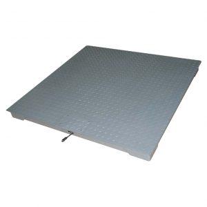 Platform Scale Mild Steel - WS01P0808MC0500