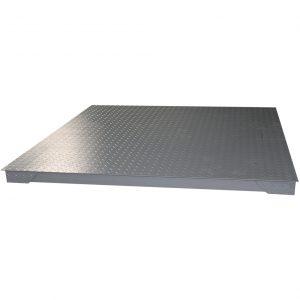 Platform Scale Mild Steel - WS01P1218MC2000