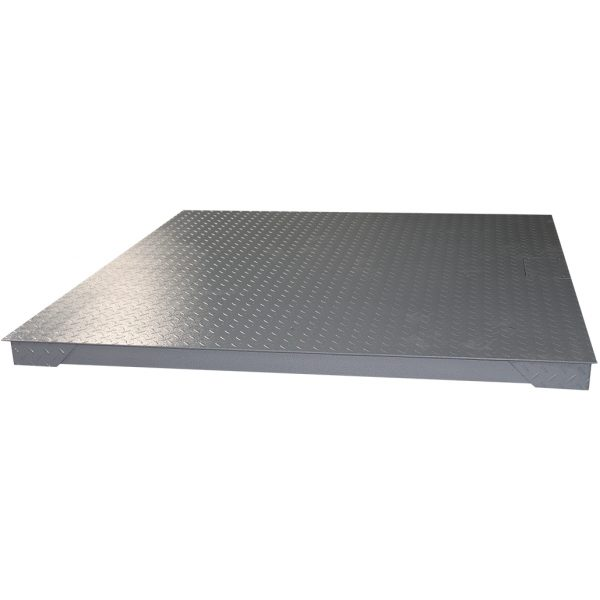 Platform Scale Mild Steel