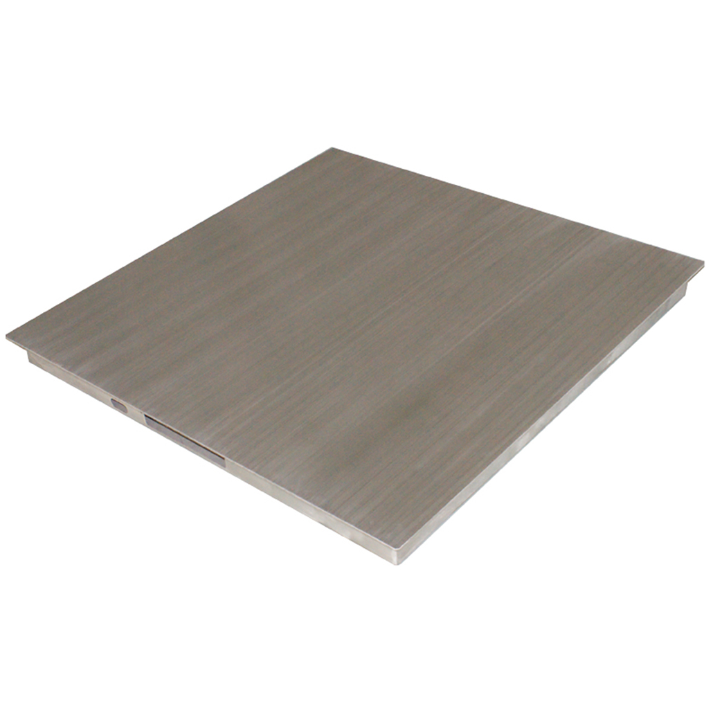Platform Scale Stainless Steel