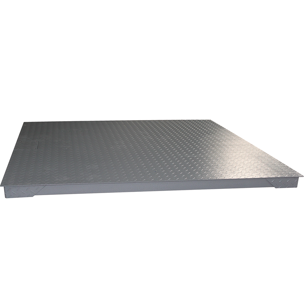 Mild Steel Platform Scale