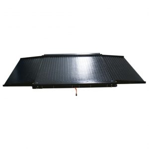 Trolley Weighing Platform Scale Mild Steel - WS01T1212MF0500